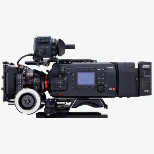 CanonC700